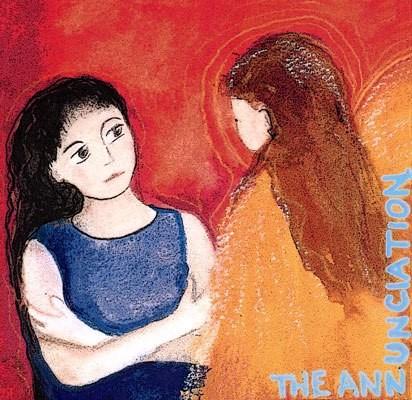 The Annunciation_Teresa Jordan